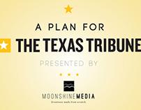 Texas Tribune Campaign