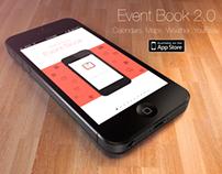 Event Book 2.0