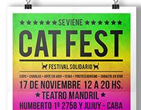 CAT FEST 2013