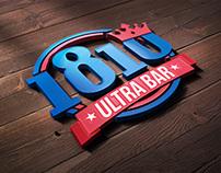 1810 Ultra Bar // Brand