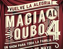 MAGIA AL QUBO 4