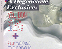 DegeneARTe Magazine