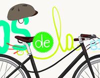 Amigos de la bicicleta