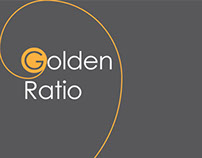 Golden Ratio |  Minimalist Posters