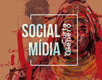 Social Mídia Curta O Gênero 2016
