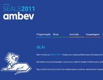 Ambev / Banco de Eventos / SEALS 2011