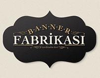 Banner Fabrikası