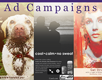 Ad Campaign Collection