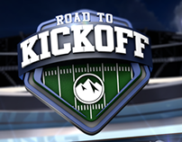 Road to Kickoff