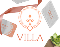 Villa Alta — Art Direction