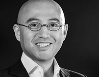 Rakuten.com Shopping Executive Portraits