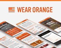 Wear Orange '16 – A project of Everytown for Gun Safety