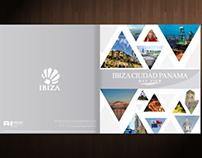 IBIZA CIUDAD PANAMA
