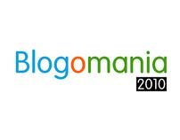 Blogomania 2010