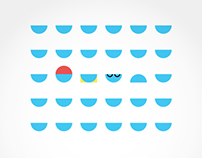 Animated Movies, in Dots