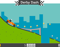 Dell Derby Dash