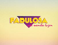 Fabulosa #01