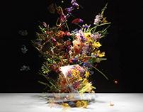 STUFF x bloom bloom FLEUR | Flower Got Rhythm Part 2