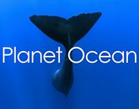 PLANET OCEAN COMMERCIAL