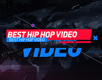 BET Hip Hop Awards 2011 In Show Graphics