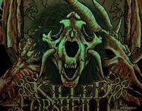 Death Creature (Chimera)