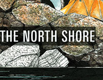 Herd Magazine - The North Shore