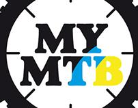 MyMountainBike Logo