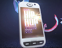 BET Hip Hop Awards 2012 App Spot