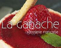 La Ganache [e-commerce website]