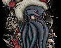 Squid Merry