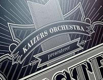 Kaizers Orchestra –Siste Dans