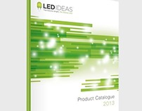 LED Product Catalogue