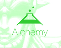 Alchemy artwork