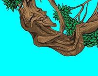Tree BLEU MMXIII