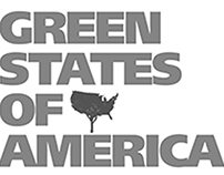 Green States of America, Naming/Logo/Branding
