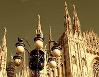 Duomo Ecstasy