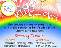 Kids Art Play