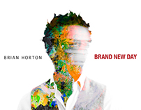 Brian Horton - Brand New Day