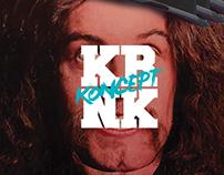 KRNK Koncept | Catálogo