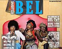 Introducing, BEL magazine.