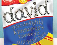 David Typeface