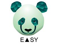 PANDA Easy illustration