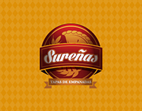 Sureñas - Branding & Packaging Design