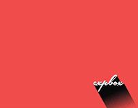Experiment Box September ´013