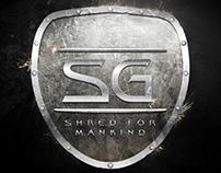 Skate God Movie Website Splash and Logo