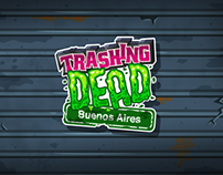 Trashing Dead Buenos Aires