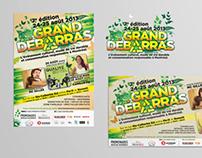 Grand Débarras - 7e édition