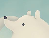 ICE BEAR!!!
