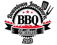 BBQ Fest Logos
