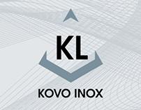 KL - Kovo Inox